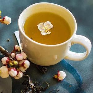夏季必喝的祛湿茶、你种草了吗?