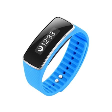 V5S智能蓝牙多功能穿戴运动健康手环