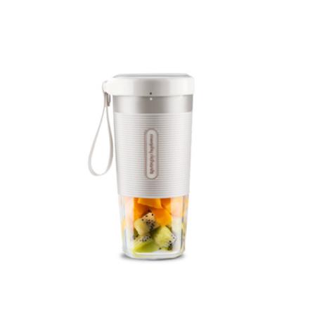 摩飞便携充电式榨汁机小型家用榨汁杯电动果汁机迷你料理水果汁杯