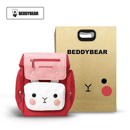 韩国杯具熊书包皮皮乐园儿童双肩包包邮