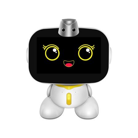 AI智能早教机器人9寸触屏儿童教育机器人包邮