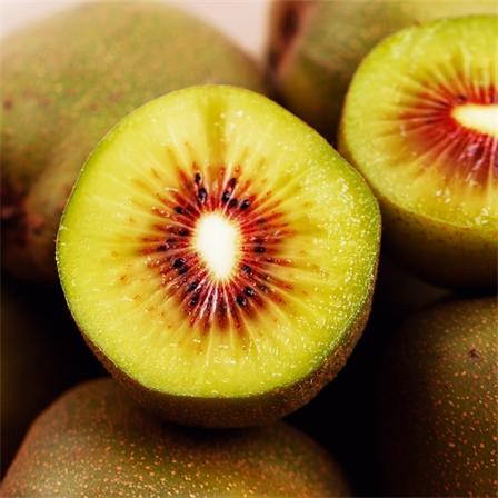 四川蒲江特级红心猕猴桃新鲜水果20粒装包邮