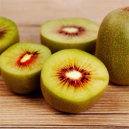 四川蒲江红心猕猴桃新鲜水果批发包邮当季奇异果弥猴桃应季猕猴桃