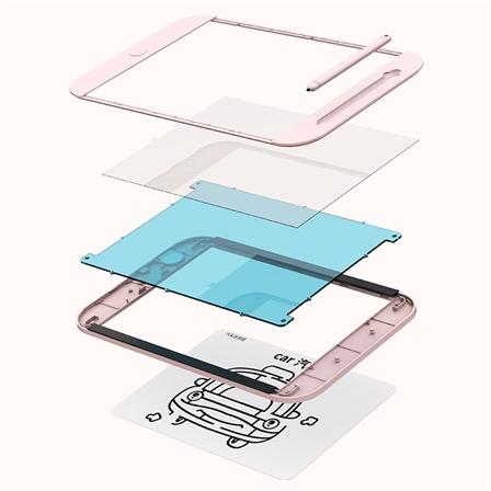 儿童创意智能手绘板 卡通液晶手绘板 透明临摹速成手写板画画写字画板