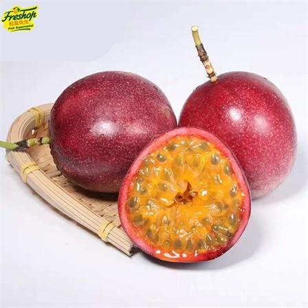 越南新鲜热带精选百香果水果新鲜现摘大果5斤