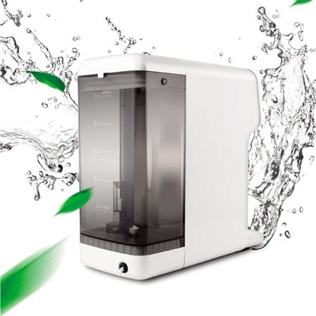 免安装 三秒出热水 弱碱性 小分子团 反渗透 智能富氢水机