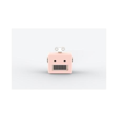 3life机器人无线蓝牙音箱迷你便携户外音响